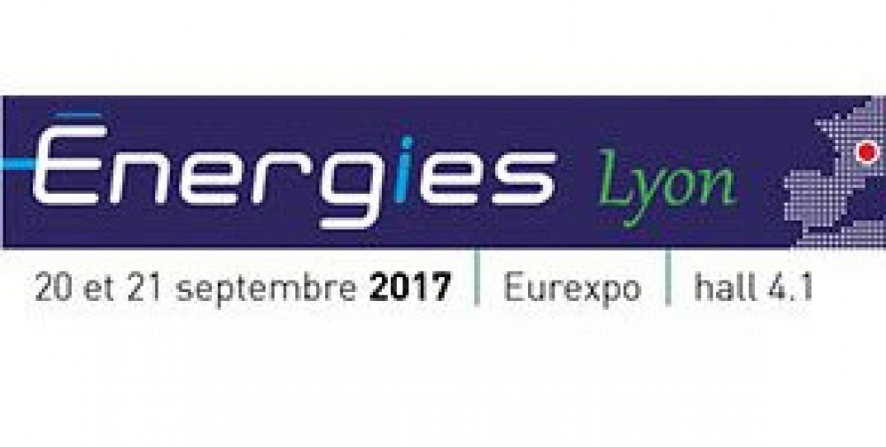 Image Energies Lyon 2017 – Exhibition of the suppliers of the energy