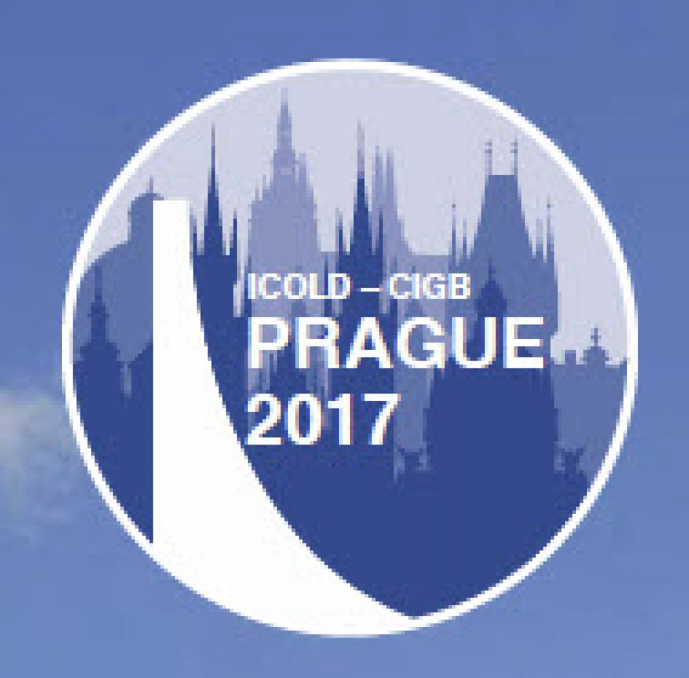 Image ICOLD 2017- 85th Annual Meeting of International Commission on Large Dams
