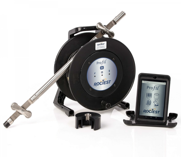 Image PROFIL Digital Inclinometer Probe